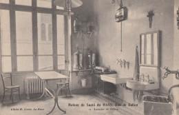 Santé - Médecine - Le Mans - Stérilisateur Office Hygiène - Santé