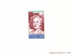 Congo Nº A108 Al A111 En PRUEBAS - Mint/hinged