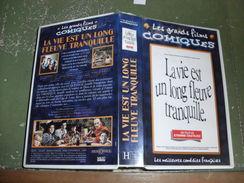 """Rare Film : """" La Vie Est Un Long Fleuve Tranquille   """" - Comedy"""