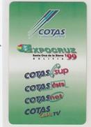 Bolivia Cotas  #5