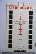 BRUGUIERE   2717   BERK  2  LA PLAGE - Stereoskope - Stereobetrachter