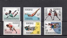 JORDANIE 1970 * - Jordanien