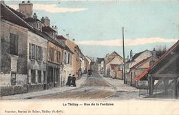LE THILLAY - Rue De La Fontaine - France