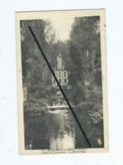 CPA - Beaumont Le Roger  (Eure) - Jardins De Chantereine - Le Miroir D'eau - Beaumont-le-Roger