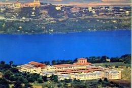 Lago Albano - Villa Papale - 15009 - Formato Grande Non Viaggiata - E - Italia