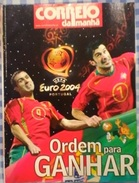 GUIDES EURO 2004 - Livres, BD, Revues
