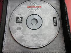 BEY BLADE ATARI TV TOKYO PS2 Jeux électroniques Jeu Vidéo Sony PlayStation 2 - Sony PlayStation