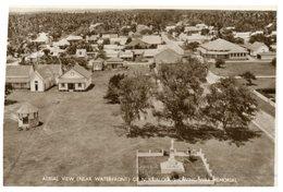 (4000) Tonga War Memorial - Tonga