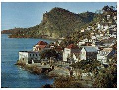 (4000) West Indies - St George's - Vierges (Iles), Britann.