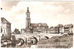 Roermond - Steenenbrug Met Kathedraal - Roermond