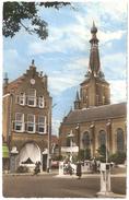 Tilburg - Kerk Heike - Geanimeerd - Tilburg