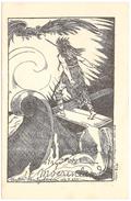 Lot Van 4: Uitgave Propaganda-comité S.K.V.H. Leiden Volgens Bekroonde Tekeningen Van Vlaamsche Soldaten In De Vuurlinie - Oorlog 1914-18