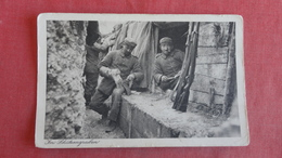 Soldiers On Line>  -ref  2447 - Guerra 1914-18