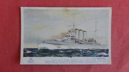 HMS Berwick  Pin Holes  -ref  2447 - Warships