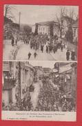 Morhange  -- Retour Des Français -- Le 18 Novembre 1918 - Morhange