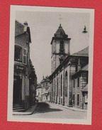 Sarreguemines  --  Petite Photo -- St Nikolaus Kirche - Sarreguemines