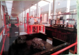 POSTAL MUSEO DE LA MINERIA ASTURIAS SIN CIRCULAR - Mineral