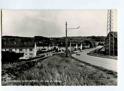 C 19038  -  Hermalle S/Argenteau  -  Joli Coin Du Village  -  Photo Véritable - Oupeye
