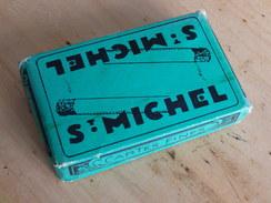 ST MICHEL - Jeu De Carte - 54 Cartes