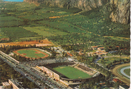 PALERMO Stadio Della Favorita E Ippodromo - Football