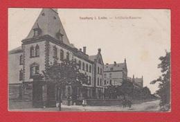 Sarrebourg  --  Artillerie Kaserne - Sarrebourg