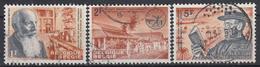BELGIË - OBP - 1964 - Nr 1278/80 - Gest/Obl/Us - Belgique