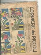 ANNO XXI  CORRIERE DEI PICCOLI --corriere Dei Piccoli--29 DICEMBRE  1929-- N-52   ANNO VIII FASCISTA - Corriere Dei Piccoli