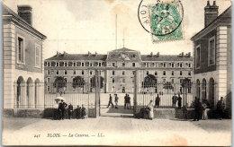 41 BLOIS - Entrée De La Caserne. - Blois