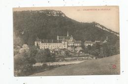 Cp , 01 , Chartreuse De SELIGNAC , Voyagée 1922 - France