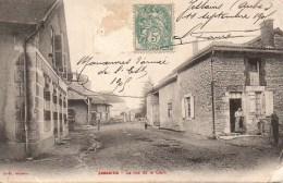 10  JESSAINS  Rue De La Gare (2) - France