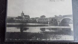 Sassay - Le Pont - France
