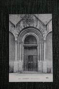 SISTERON - Porte De L'Eglise - Sisteron