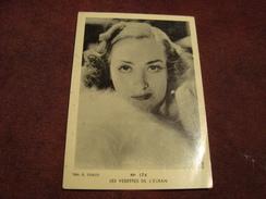 Photographie Les Vedettes De L'écran N°174 Joan Crawford Tricot - Repro's