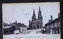 L EPINE SERMAIZE ELECTRITIEN - Sermaize-les-Bains