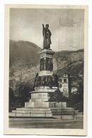 TRENTO MONUMENTO A DANTE VIAGGIATA FP - Bolzano (Bozen)