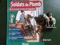 Napoléon - Soldats De Plomb De La Grande Armée De Napoléon - Figurines