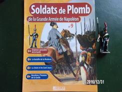 Eclaireur - Soldats De Plomb De La Grande Armée De Napoléon - Figurines