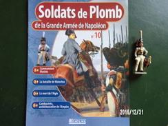 Manhès - Soldats De Plomb De La Grande Armée De Napoléon - Figurines