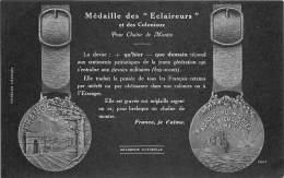 69 - RHONE / Lyon - Carte éditée Par Le Bijoutier Augis - Rue De La République - Prix Des Bijoux Et Autres - Lyon