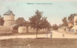 77 - SEINE ET MARNE / Combault - Route De Plessis Trevise - France