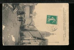 PORT SUR SAONE - La Station électrique De Jh Donassier - France