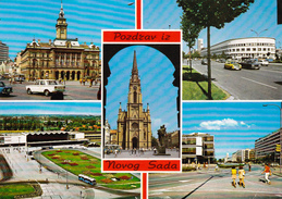 Yugoslavia , Serbia , Novi Sad , Multiview - Serbie