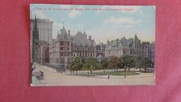 Plaza 59 Th Street Vanderbilt Mansion  New York > New York City > Manhattan-ref  2448 - Manhattan
