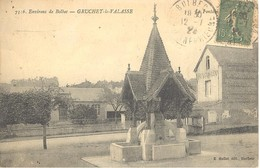 Environs De Bolbec - Gruchet Le Valasse - France