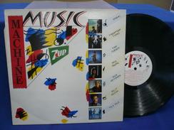 "Machine Music""33t Vinyle""7 UP""Compilation - Disco, Pop"