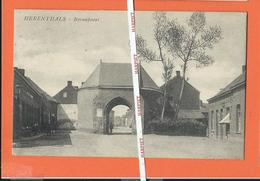 HERENTHALS  -  Bovenpoort - Herentals
