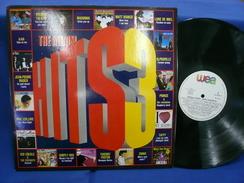 "The Album Hits 3""33t Vinyle""Various Artist"" - Compilations"