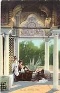 Ref N463- Photographes Lehnert Et Landrock -tunis - Tunisie - Pavillon  Arabe -carte Bon Etat  - - Altri Fotografi
