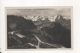 Vitznau Rigi Bahn - Other