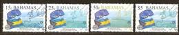 Bahamas 2005 Yvertn° 1213-1216 *** MNH Cote 17 Euro 50 Ans Europa 50 Jaar - Bahamas (1973-...)